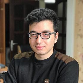 مسعود فاضل