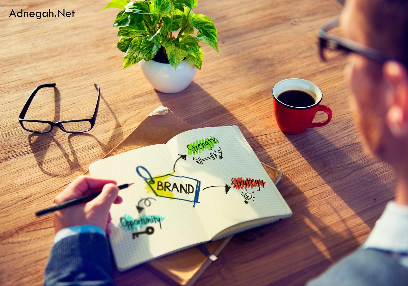 ۷ روش ساخت یک برند معتبر توسط رسانههای اجتماعی