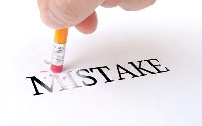 ۷ اشتباه رایج در بازاریابی فروش