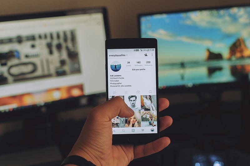 برند شخصی با استفاده از شبکه های اجتماعی