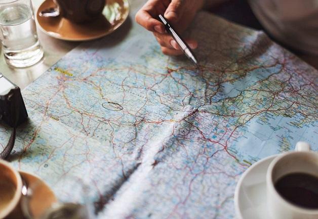 چهار قدم برای طراحی و توسعه یک وب سایت جهانی تجارت آنلاین
