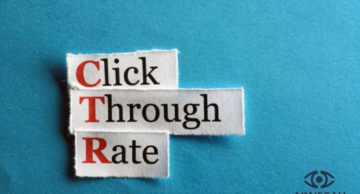 آشنایی با دو مفهوم CTR و Impression در بهینه سازی تبلیغات اینترنتی