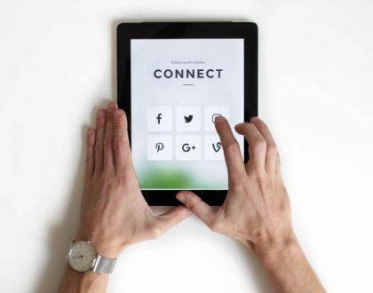راهنمای سایز تصاویر برای استفاده در شبکه های اجتماعی - قسمت اول